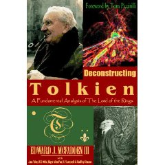 J. R. R. Tolkien Critical Essays