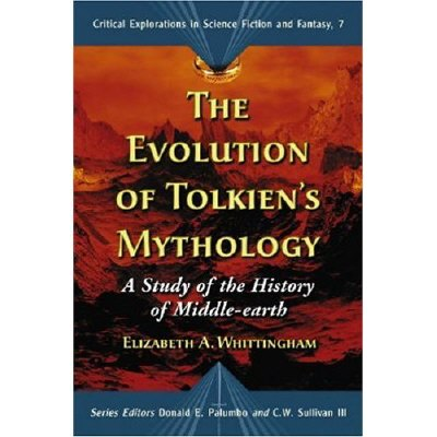 a literary analysis of the influences of tolkien Chapter 6 allegory and symbolism: deciphering the  an allegory is a literary device in which an author  allegory and symbolism: deciphering the chronicles 99.
